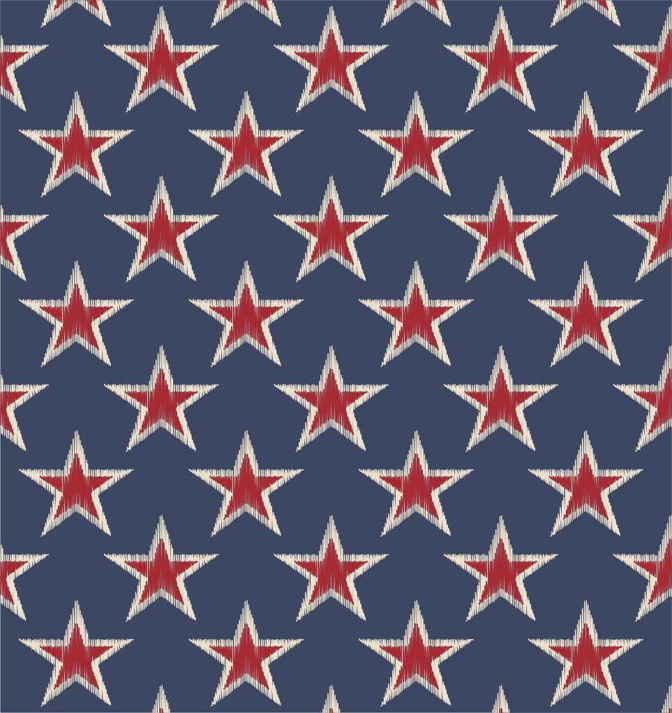 Papel de Parede Estrelas 5C243A