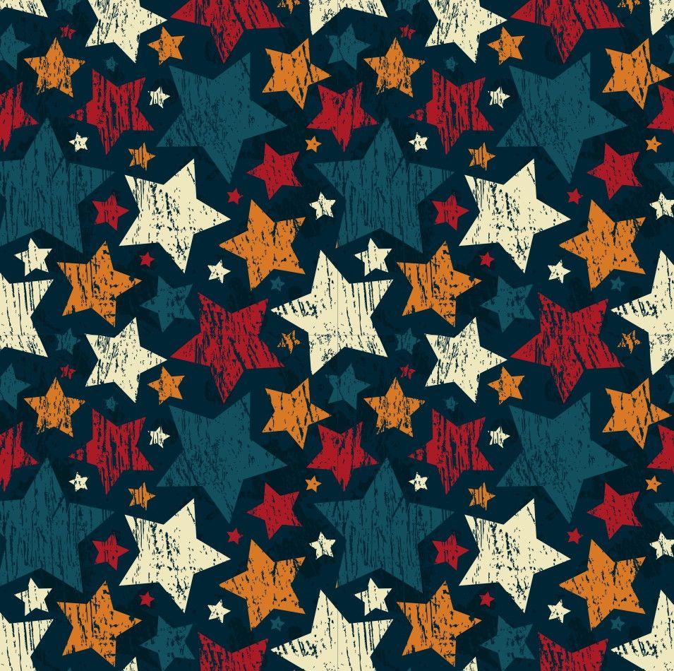 Papel de Parede Estrelas 41811C
