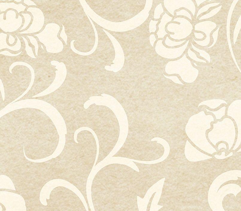 Papel de Parede Flores Florais 444B81