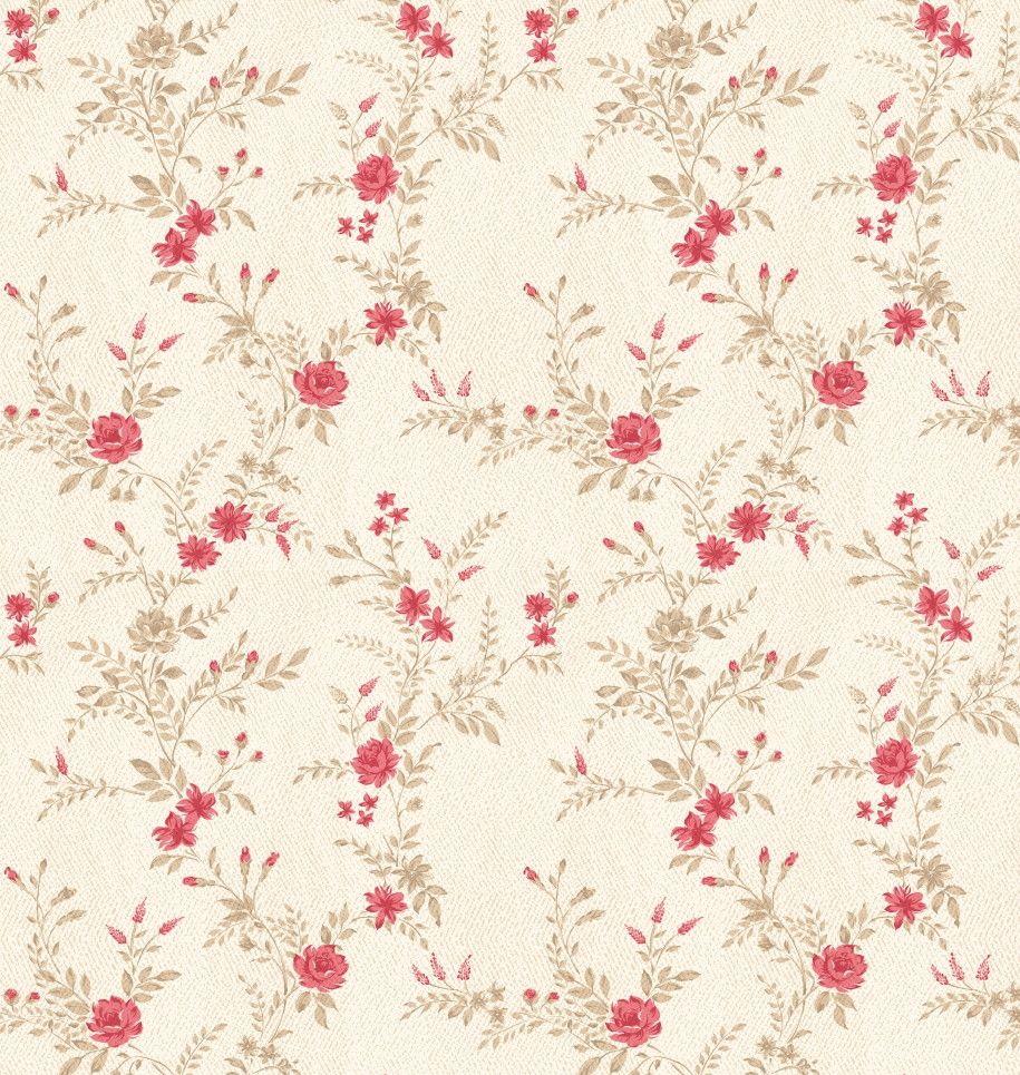 Papel de Parede Flores Florais 423371