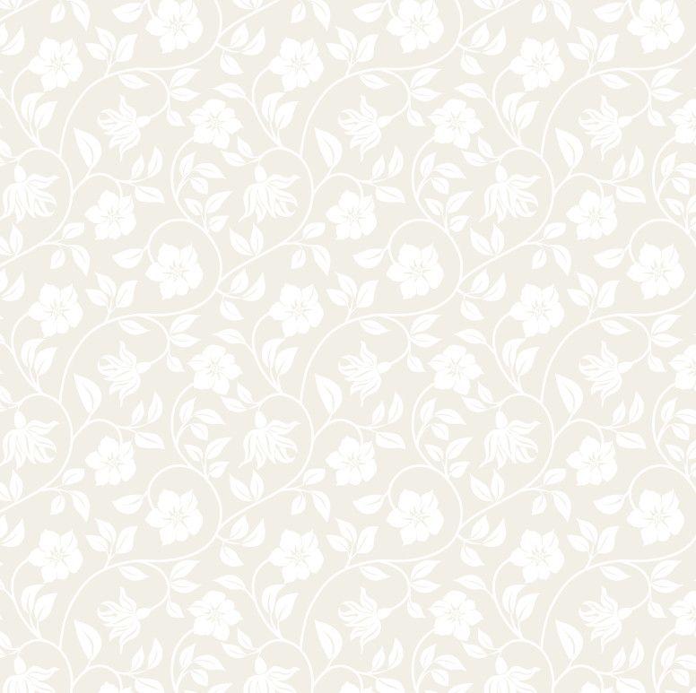 Papel de Parede Flores Florais 4E0769