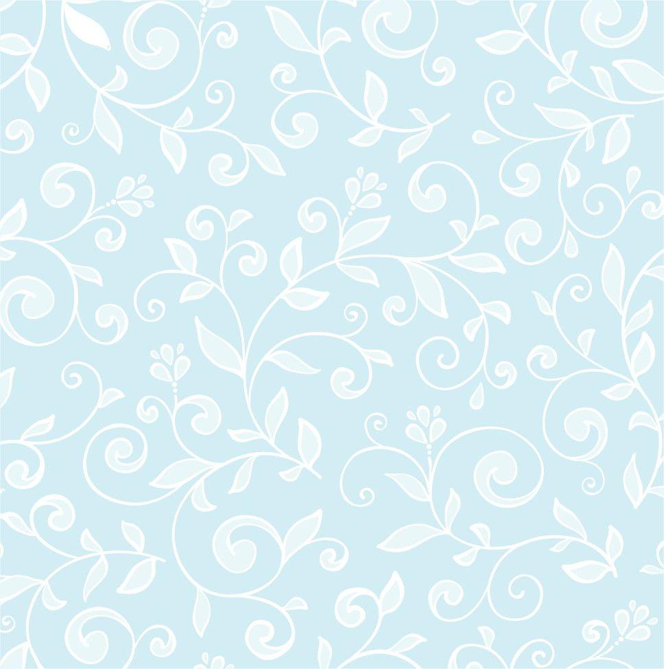 Papel de Parede Flores Floral Arabesco 780206