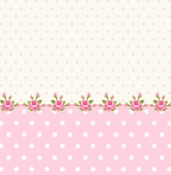 Papel de Parede Poás com Faixa Floral 51813E