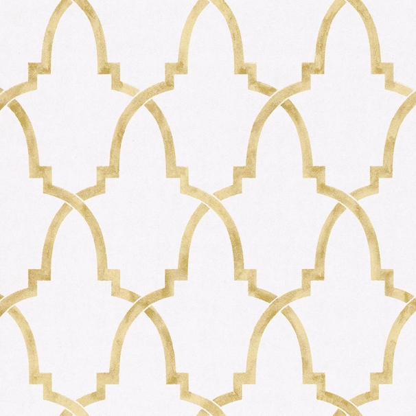 Papel de Parede Geométrico 15DA548