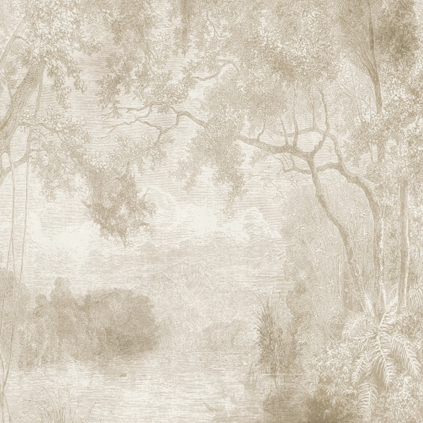 Papel de Parede Natureza Floresta ADcorista 16C3B67