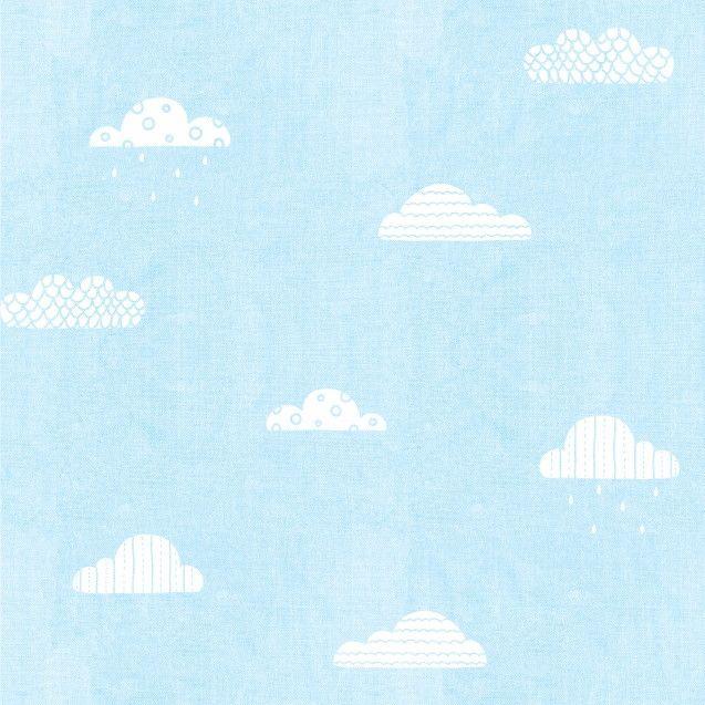 Papel de Parede Nuvens A3014D