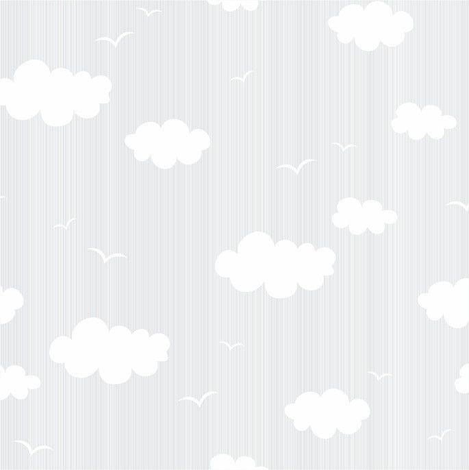 Papel de Parede Nuvens 883016