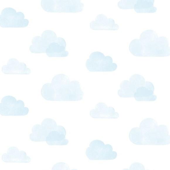 Papel de Parede Nuvens C22249
