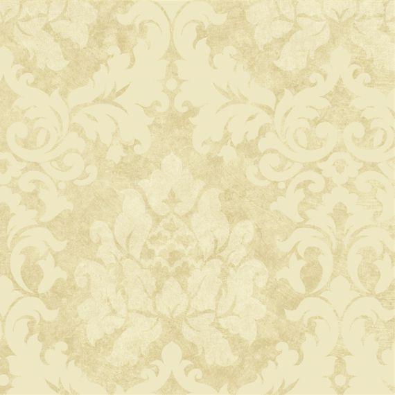 Papel de Parede Ornamento Arabesco 108EFD4