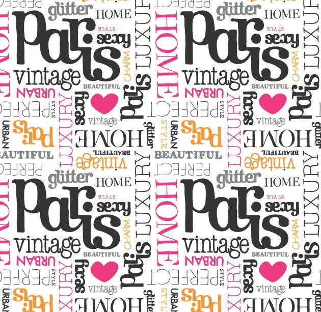 PAPEL DE PAREDE PARIS 45A91A