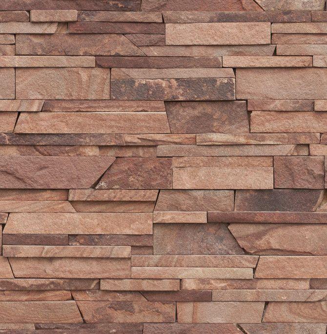 Papel de Parede Pedras Naturais BD6054