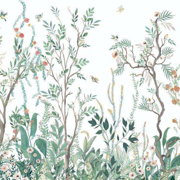 Papel de Parede Plantas Natureza 1267FB7