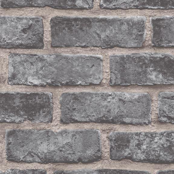 Papel de Parede Tijolinhos 115C80E
