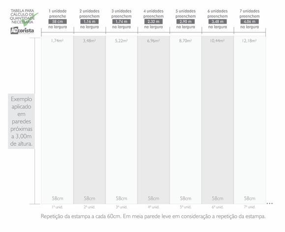 PAPEL DE PAREDE TRIÂNGULOS  6625D5