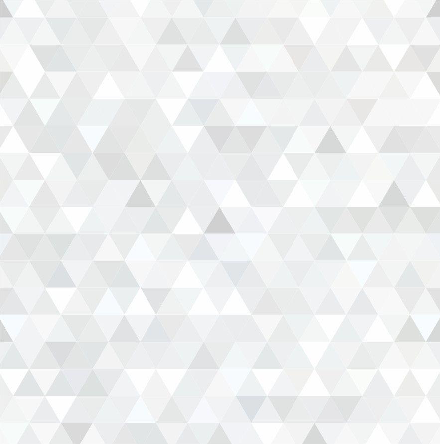 Papel de Parede Geométrico Triângulos 660CFE