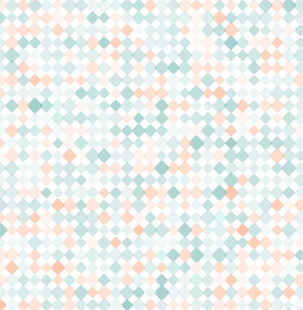 Papel de Parede Geométrico 7BC6EA
