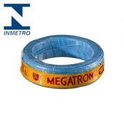 Cabo Flexível 4,00 mm² Azul