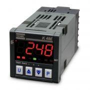 CONTROLE DE TEMPERATURA DIGITAL K48E / R / J 350 BIVOLT