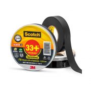 Fita isolante antichama 33+ 19mm x 20m
