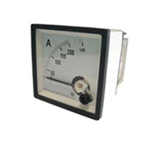 Amperímetro para Painel 400A 96 x 96 mm
