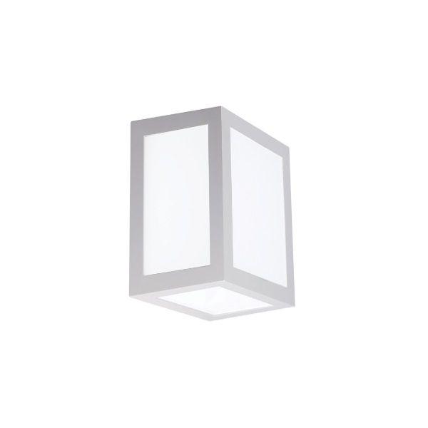 ARANDELA EXTERNA LED 12W AM BIV HM35000