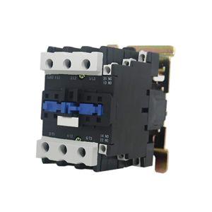 CONTATOR NC1-9511M6 95A 3P+NA+NF 220V