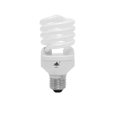Lâmpada Eletrônica Espiral 25W 220V Branca