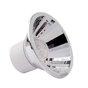 Lâmpada led 5 W AR 70 branco quente bivolt