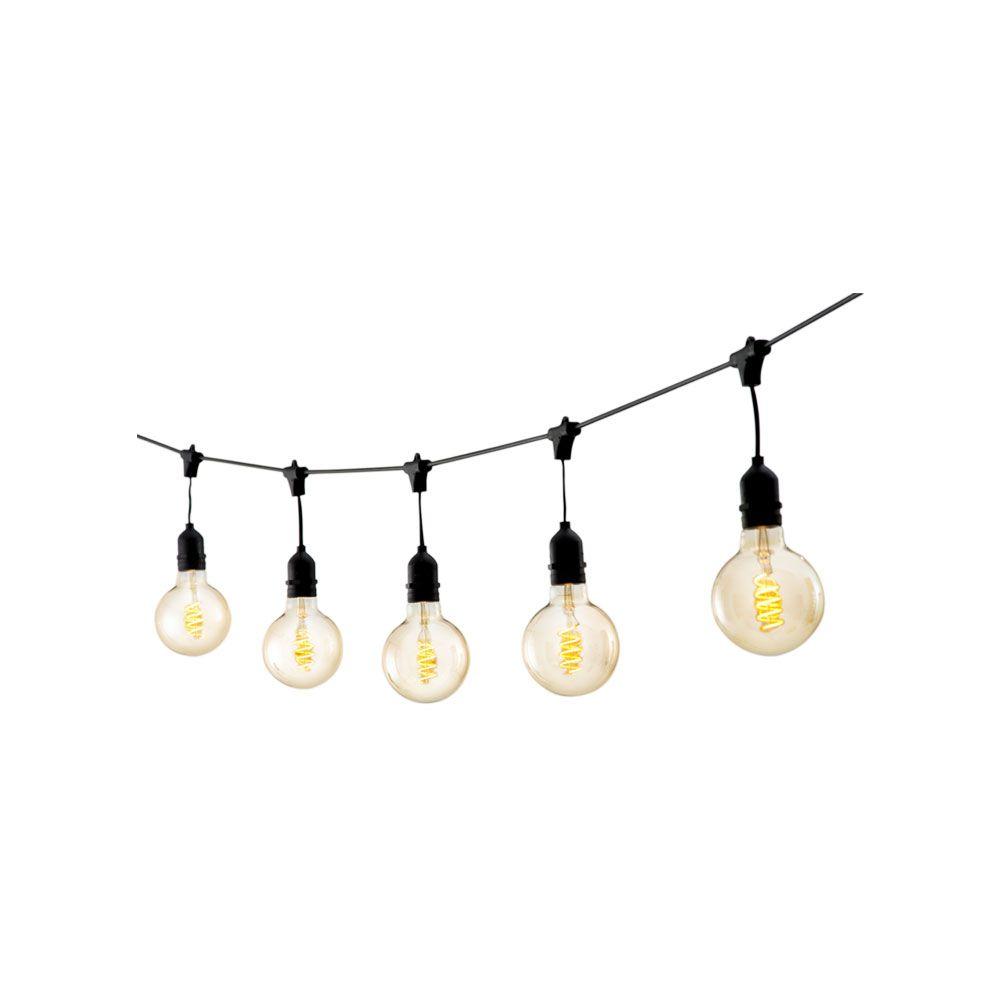 Luminária String Light LED