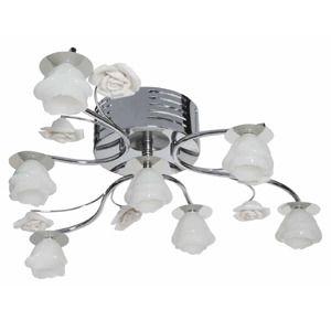 Lustre cristal controle remoto TS010/1