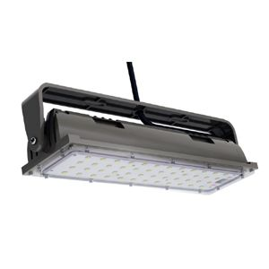 Refletor Articulado Super LED 16 W - 1800 Lúmens branco frio Bivolt