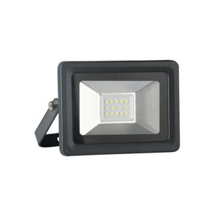 Refletor Super LED 10 W branco frio bivolt