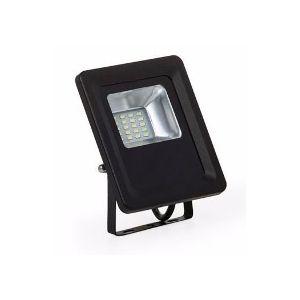 Refletor Super LED 10 W Verde bivolt