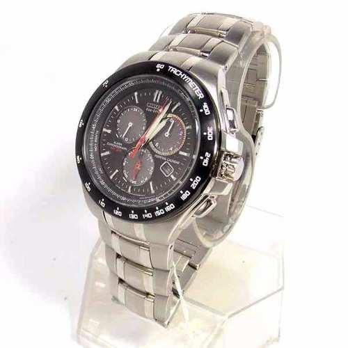 c709b827796 Relógio Citizen Ecodrive Calendário Perpétuo Analógico Novo - E-Presentes