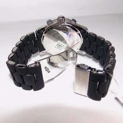 Relogio Masculino Michael Kors 100% Autêntico O MK8107 Z  - E-Presentes