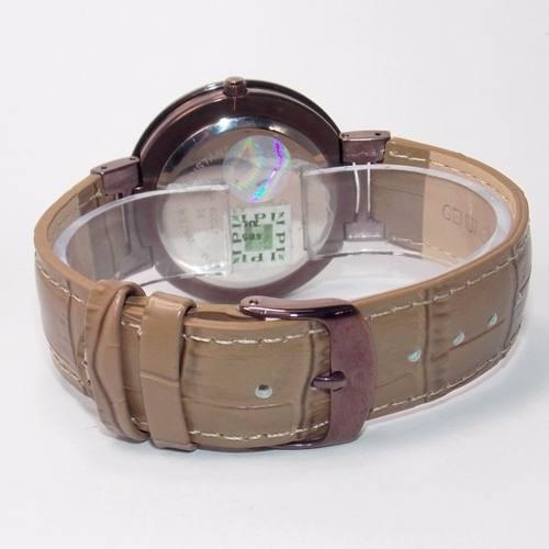 Relógio Dumont Vip Feminino 3 Pulseiras 3 Catracas SK60027R  - Alexandre Venturini
