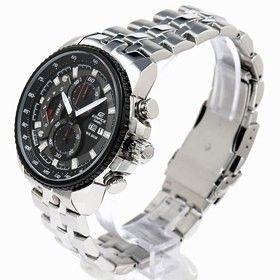 Relógio Casio Edifice EF-558D 1AV Cronograph 100m  - Alexandre Venturini