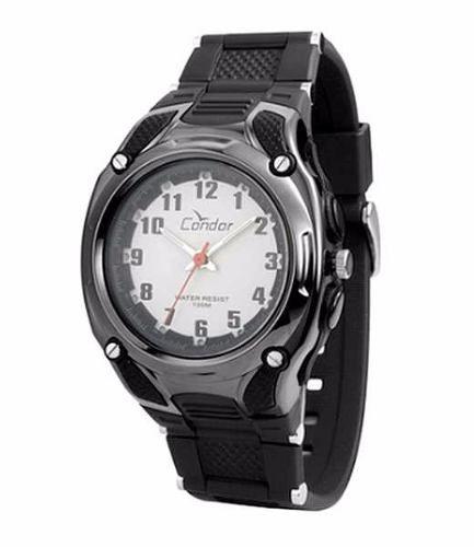 Relógio Masculino Análogo Condor New Esportivo KM30205S  - E-Presentes