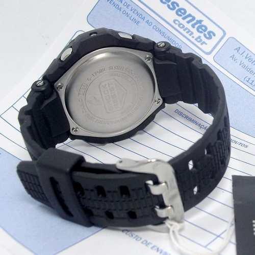 Relógio Casio G-shock G-1250b 1adr Gravity Defier  - E-Presentes
