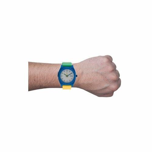 KM35139B Relógio Colorido Condor Moda Fiuk  - Alexandre Venturini