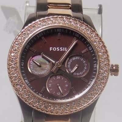 FES2955Z Relogio Fossil Feminino Original C/ Certificado  - E-Presentes