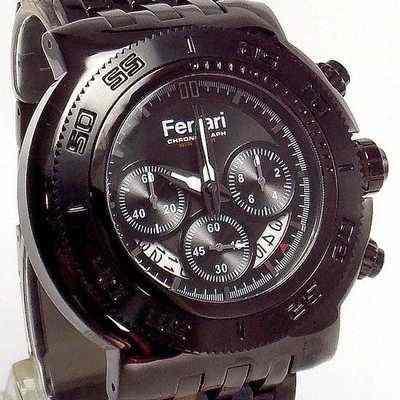 T12-043.4 Relógio Ferrari Gods Collection Masculino Original  - Alexandre Venturini