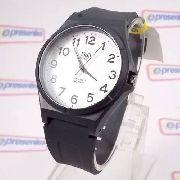Relógio Prova D'água 100metros VQ66J004Y Q&Q Maquina Citizen
