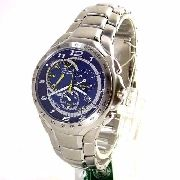 AT1091-54M Relogio Masculino Citizen Eco-drive Cronógrafo