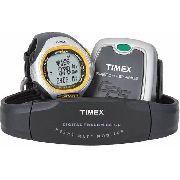 Relogio Timex Monitor Cardíaco Velocidade/distância Via Gps