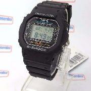 Relógio Casio G-shock Dw-5600e Série Prata 100% Original