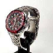 Relógio Casio Edifice EF-539D 1A4V - 100% Original Com Caixa