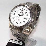 Relógio Masculino Orient Analógico Quartz FUNF1004W0 43mm