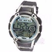 Relógio Mormaii Esportivo Digital YP7367/8C WR100 CRONO ALARME