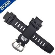 Pulseira Casio Protrek PRG-200A-1 PRG-500-1 PRW-2000A-1 PRW-5000-1 - 100% Original *